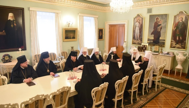 УПЦ КП призывает начать подготовку к объединительному Собору