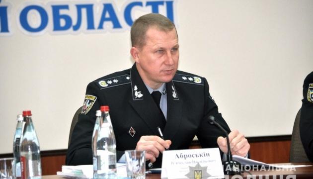 В Украине вдвое увеличился незаконный сбыт оружия — полиция