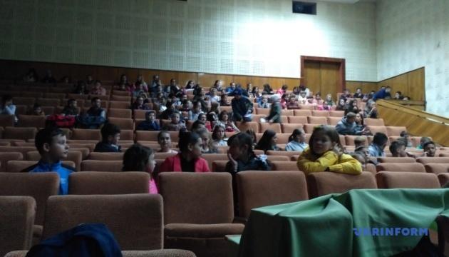 Дни украинского кино едут в Одесскую и Николаевскую область