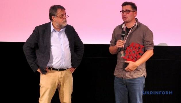 На другий день Артдокфесту в Ризі показали 2 фільми українських режисерів