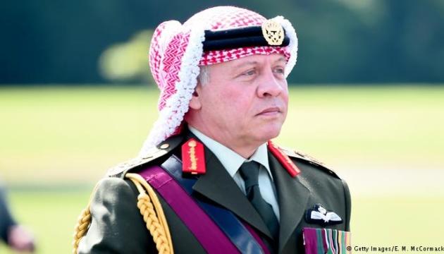 Иордания хочет вернуть себе земли, которые арендовал Израиль
