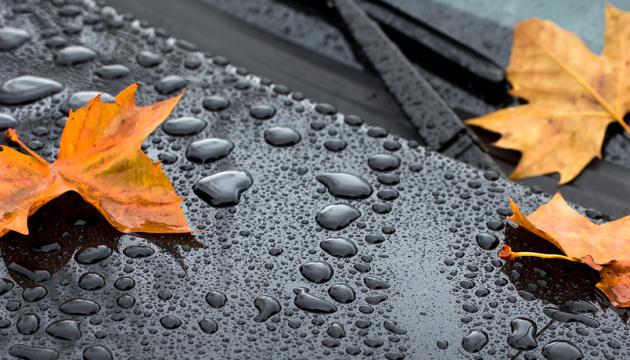 Синоптики прогнозують похолодання та дощі