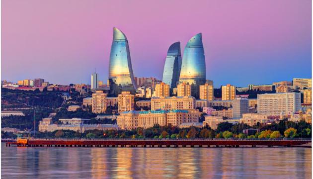 Азербайджан представив свій туристичний бренд