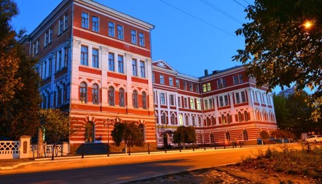 Порошенко поздравил Каменец-Подольский университет со 100-летием