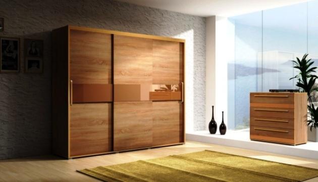 Шкаф-купе с раздвижными дверцами: эффектное дополнение любого интерьера