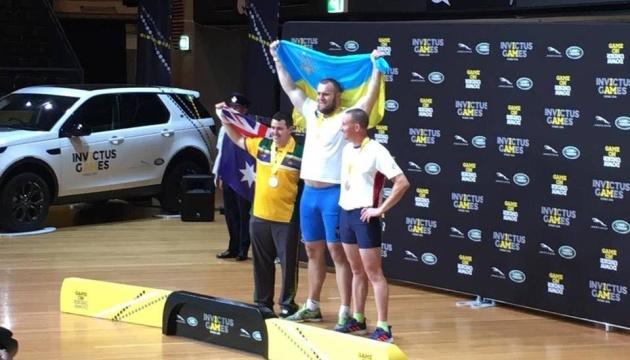Ucrania gana dos medallas de oro en Invictus Games