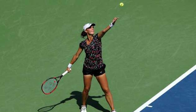 Теннис: Калинина сыграет на 25-тысячнике в Китае под первым номером посева