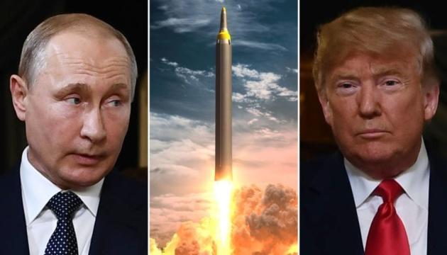 США – РФ: розрив Договору 1987 року – проблема України, передусім