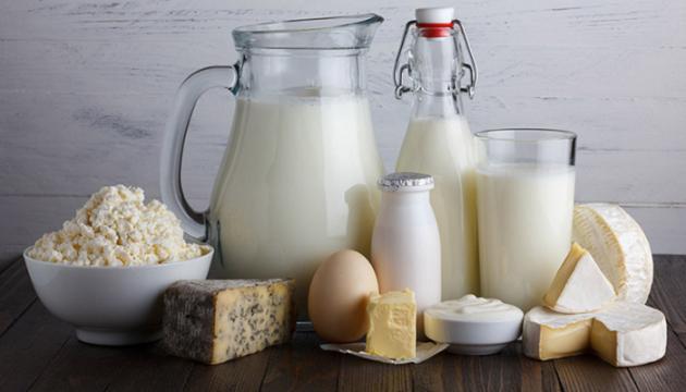 Сметана, сыр и масло: в Украине подорожала молочная