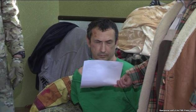 В окупованому Криму продовжили арешт