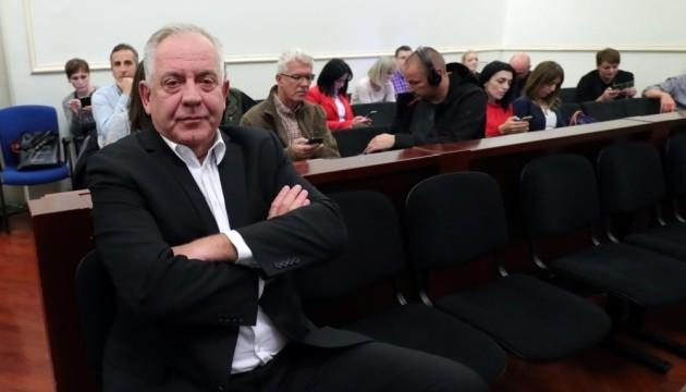 Екс-прем'єр Хорватії отримав 2,5 року за наживанні на війні