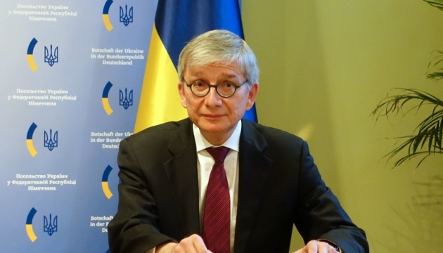 Diaspora asks the EU to continue put pressure on Russia due to its actions in the Sea of Azov