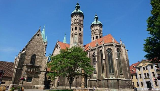 Наумбурзький собор внесли до списку культурної спадщини ЮНЕСКО