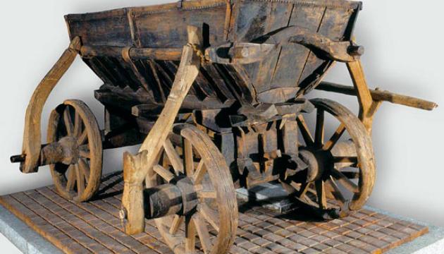 Исторический музей Днипра будет привлекать туристов 3D-экспонатами