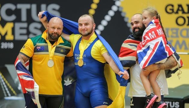 Jeux Invictus 2018 : L'Ukraine remporte sa troisième médaille d'or (photos, vidéo)