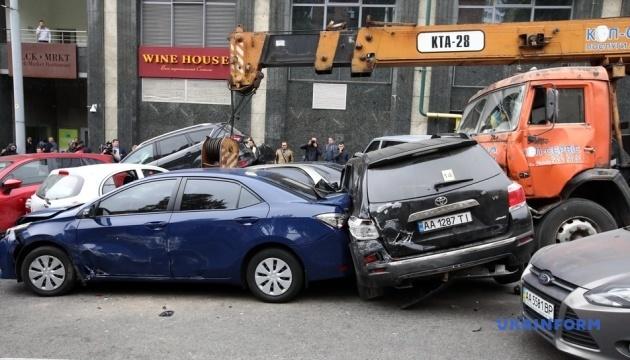 Усі постраждалі в ДТП за участю автокрана мають право на відшкодування - юрист