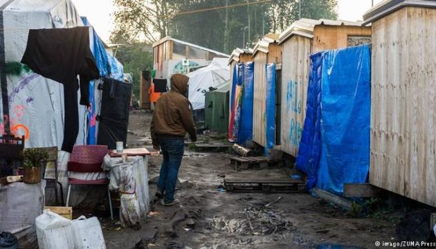 ЄС виділив майже 300 млн Йорданії та Лівану для облаштування біженців з Сирії