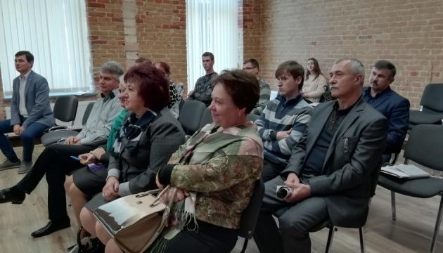 Тергромады Житомирщины присоединились к межмуниципальному сотрудничеству