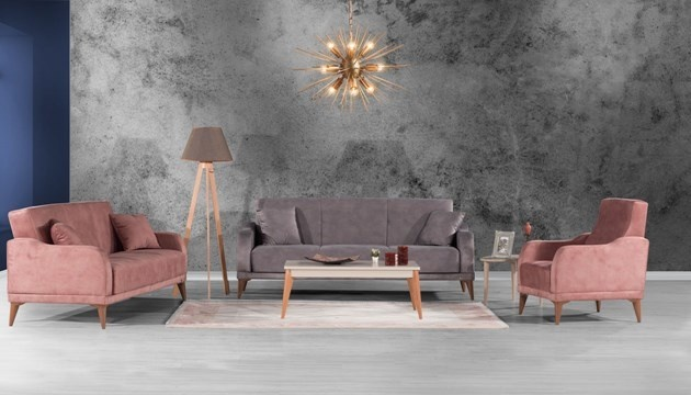 Мягкая мебель Пуфетто: чем украинские мебельщики «взяли» покупателей?