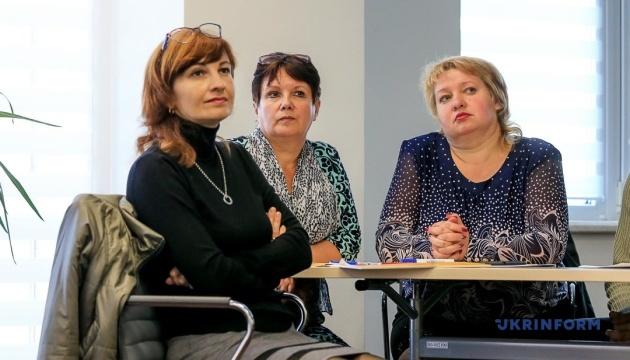 У Запорізькій області обговорили участь жителів ОТГ у формуванні бюджету