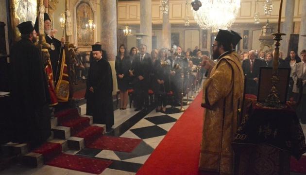 Церковь Иерусалима попросила помощи у Вселенского патриархата