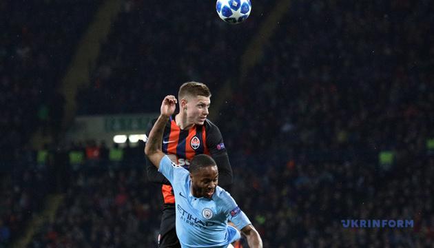 Матвієнко: Завдання у Манчестері - вийти на поле і взяти три очки