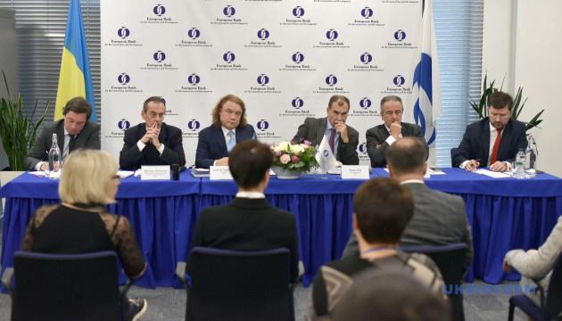 ЕБРР предоставит 15 миллионов евро кредита на биогазовую установку на Кировоградщине