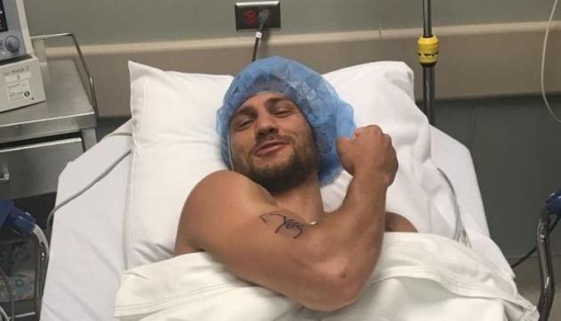Василь Ломаченко: Я перезавантажуюся після травми
