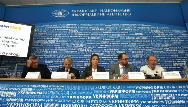 Годовщина освобождения незаконно осужденных в оккупированном Крыму заместителей главы  Меджлиса крымскотатарского народа