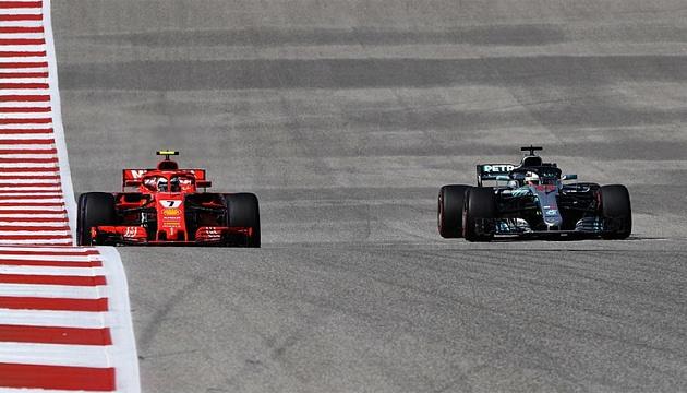 Формула-1: букмекеры назвали фаворита следующего сезона