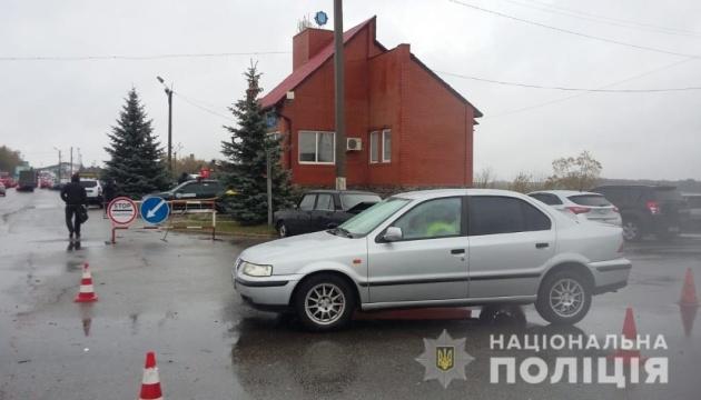В Харьковской области мужчина угрожал подорвать себя на таможне