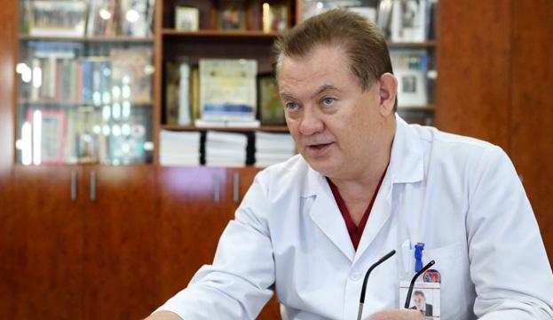 L'Institut Amosov prépare une première opération du cœur intra-utérine