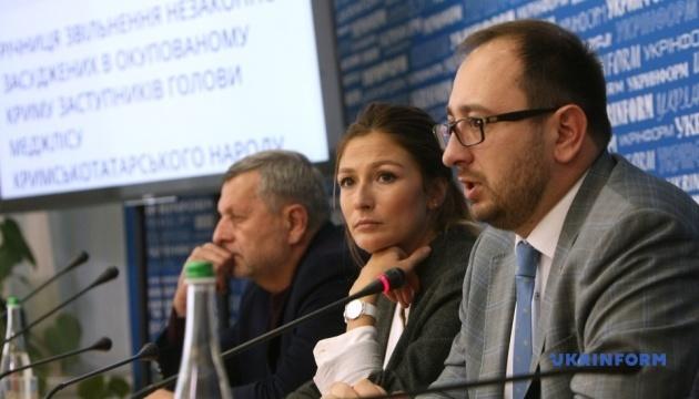 Укази про помилування Чийгоза та Умерова все ще засекречені — адвокат