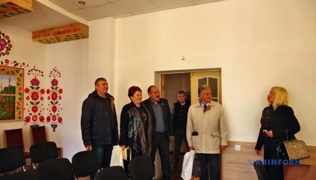 Полтавские ОТГ запускают совместный туристический проект с Коблевской громадой