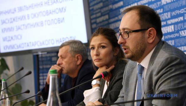 Освободить политзаключенных Кремля помогут санкции или политическое соглашение - Полозов