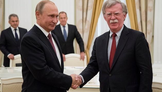 Путин напросился на встречу с Трампом. Это победа Кремля? Однозначно — нет