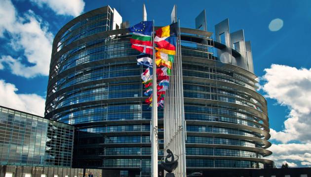 Проект резолюції ЄП пропонує призначити спецпосланника щодо Криму і Донбасу