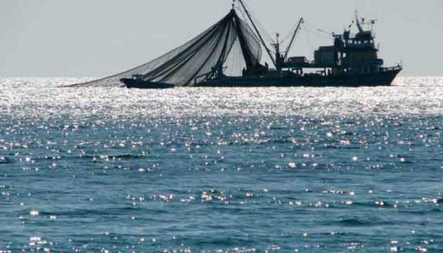 Без розподілу квот українці не зможуть рибалити на Азові - Держагентство