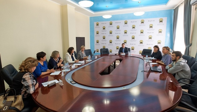Педагоги Донеччини завершили другий навчальний візит до Чехії