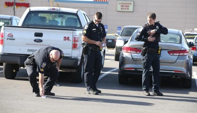 У Штатах сталася стрілянина, поліція заблокувала район
