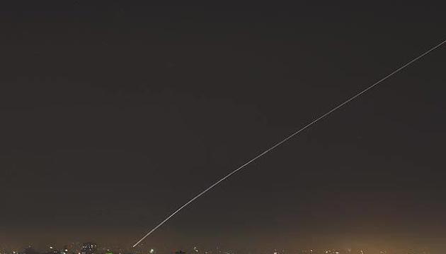 Тель-Авів обстріляли ракетами з Сектора Гази