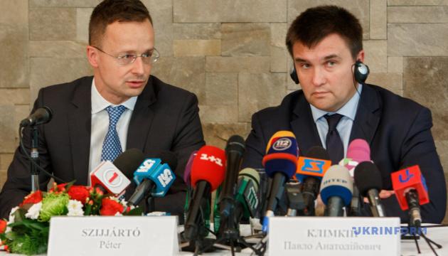 Szijjártó declines to comment on Russia's impact on Ukraine-Hungary relations