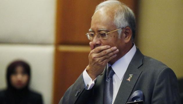 Экс-премьеру Малайзии выдвинули новые обвинения в коррупции