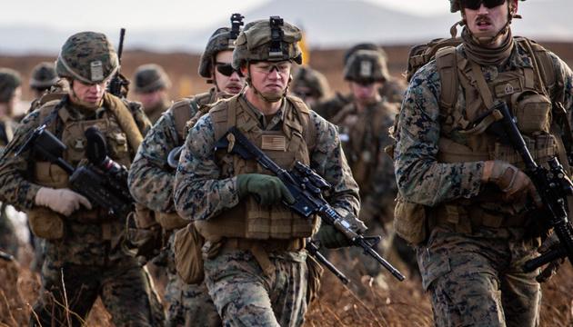 Stoltenberg: Wir haben Manöver durchzuführen und unsere Militärpräsenz zu erhöhen