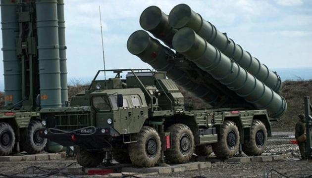 Турция в следующем году развернет российские ракетные комплексы