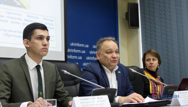 Презентація аналізу порушень прав людини в окупованому Криму за 9 місяців 2018 року