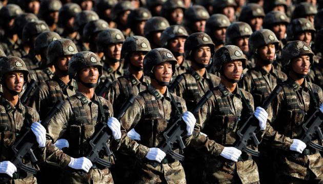 Китай грозит применить армию в случае попытки отделить Тайвань