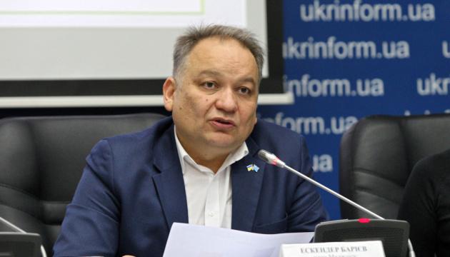 Бариев прокомментировал, почему оккупанты объявили его в розыск