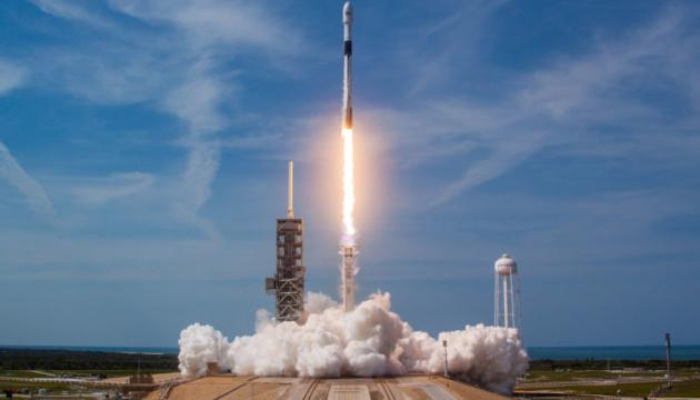 SpaceX готує третій запуск багаторазової ракети Falcon 9