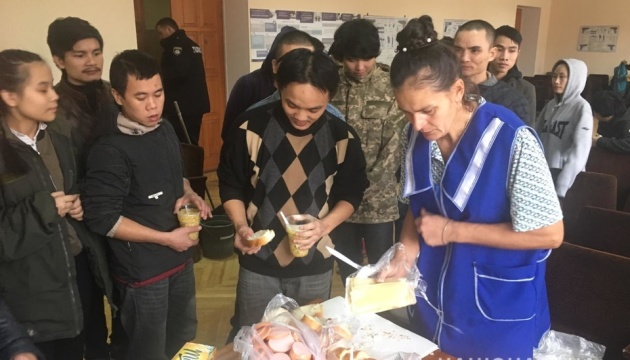 На Київщині тримали в рабстві 28 нелегалів із В'єтнаму
